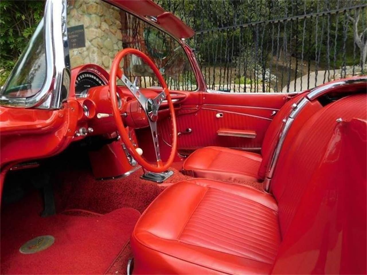 Large Picture of 1962 Corvette - $85,995.00 - QMUZ