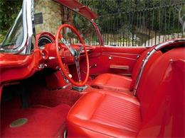 Picture of '62 Chevrolet Corvette located in Santa Barbara California Offered by Milpas Motors - QMUZ