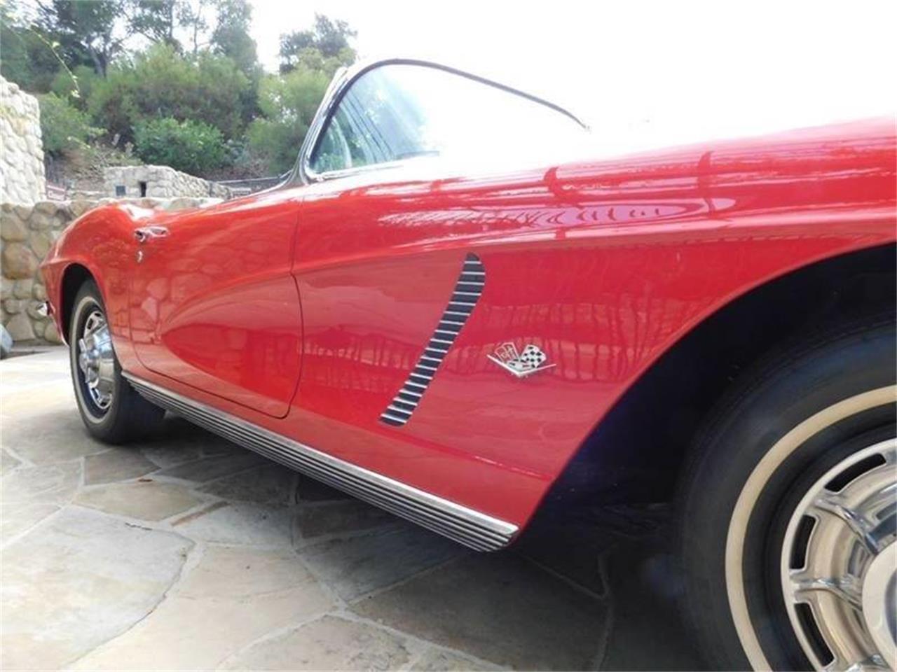 Large Picture of Classic '62 Corvette - $85,995.00 Offered by Milpas Motors - QMUZ