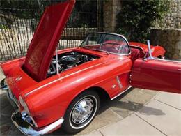 Picture of 1962 Chevrolet Corvette - $85,995.00 Offered by Milpas Motors - QMUZ