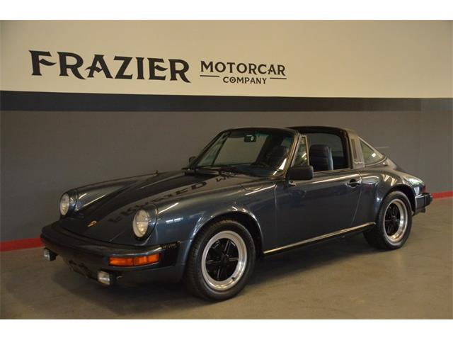 Picture of 1981 Porsche 911 located in Tennessee - $42,500.00 Offered by  - QKZX
