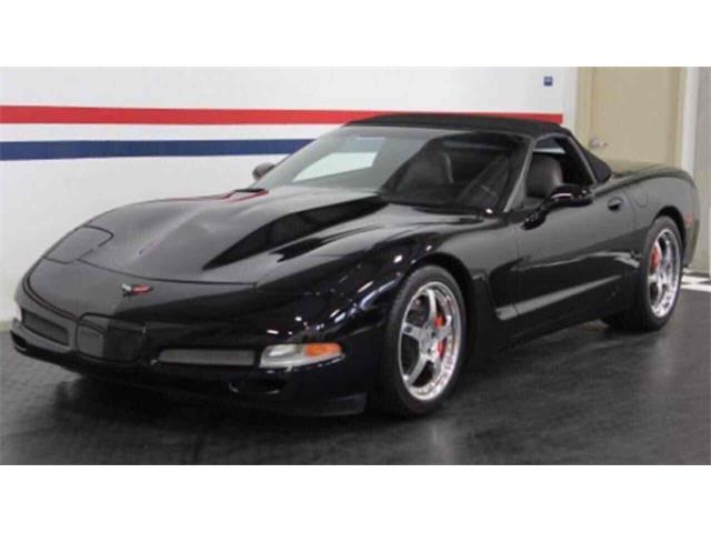 Picture of '04 Corvette - QMVD