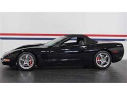 Picture of '04 Corvette - QMVD