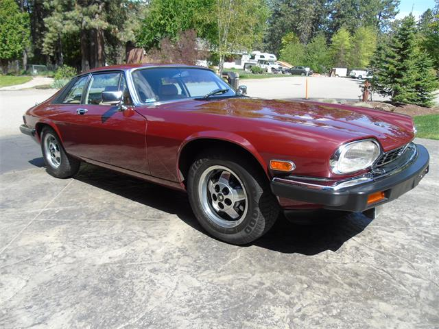 Picture of '86 XJS - QMVG