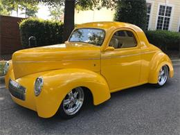 Picture of '41 2-Dr Coupe - QMVI