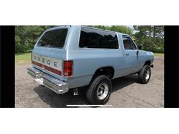 Picture of '91 Ramcharger - QMVL