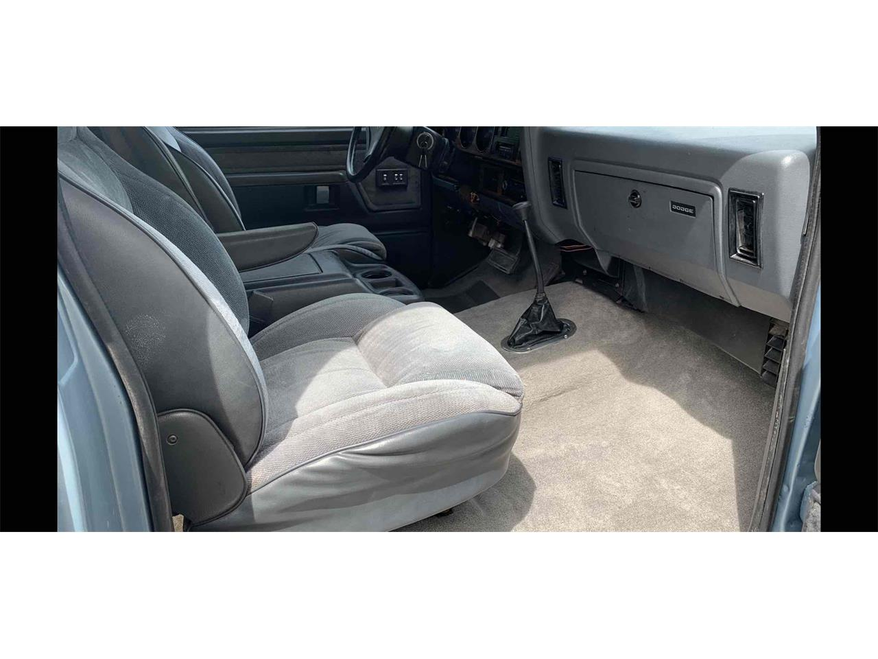 Large Picture of '91 Dodge Ramcharger - $16,900.00 - QMVL
