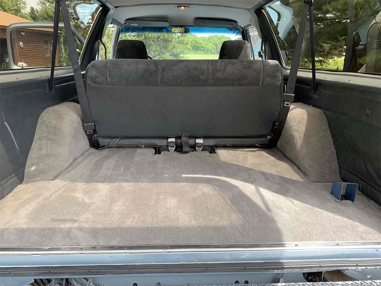 Large Picture of '91 Dodge Ramcharger Offered by a Private Seller - QMVL