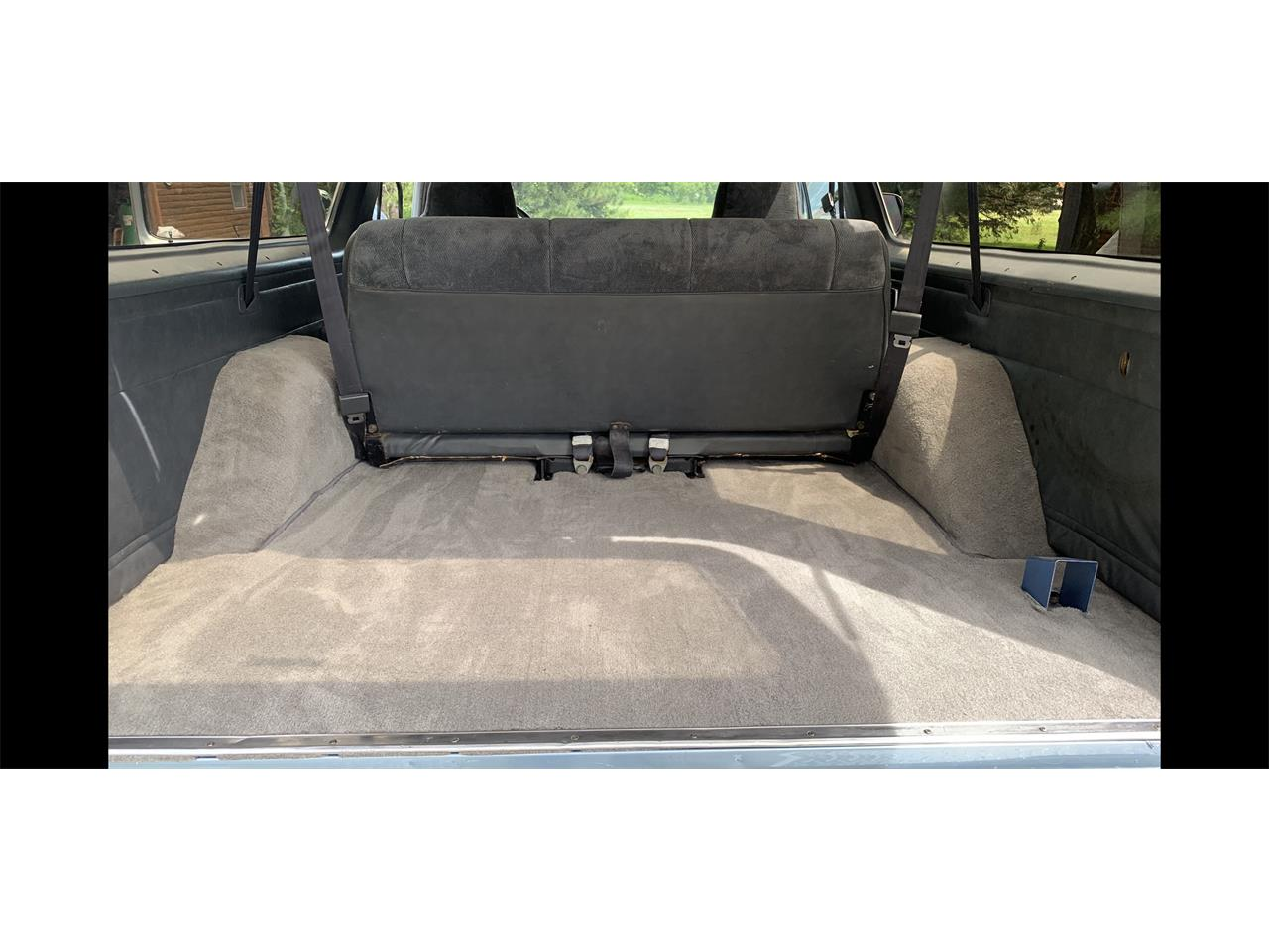 Large Picture of '91 Ramcharger located in Anoka Minnesota - $16,900.00 - QMVL