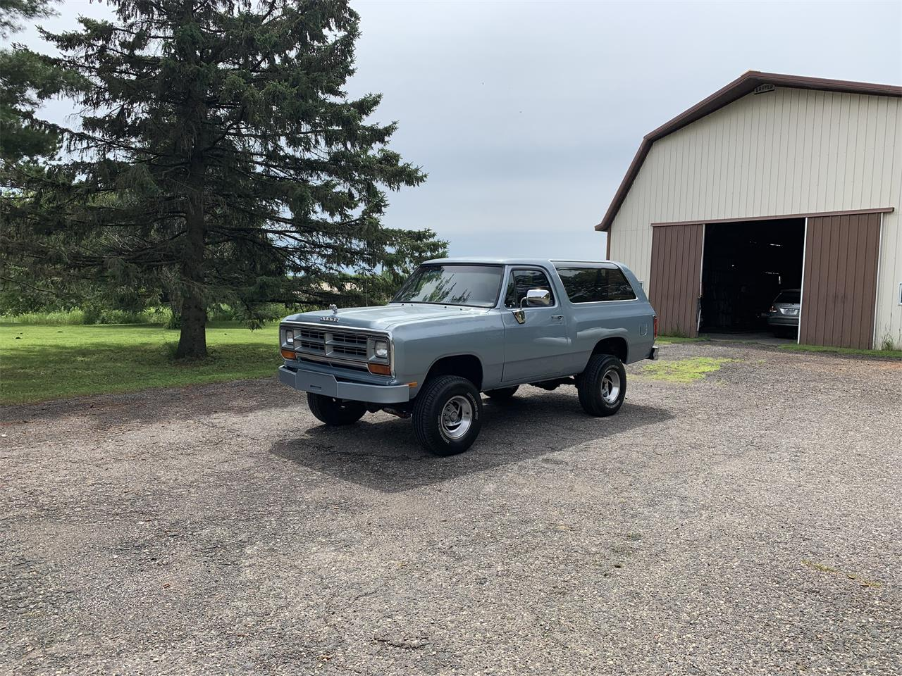 Large Picture of '91 Dodge Ramcharger located in Minnesota - $16,900.00 Offered by a Private Seller - QMVL