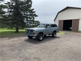 Picture of '91 Dodge Ramcharger - QMVL
