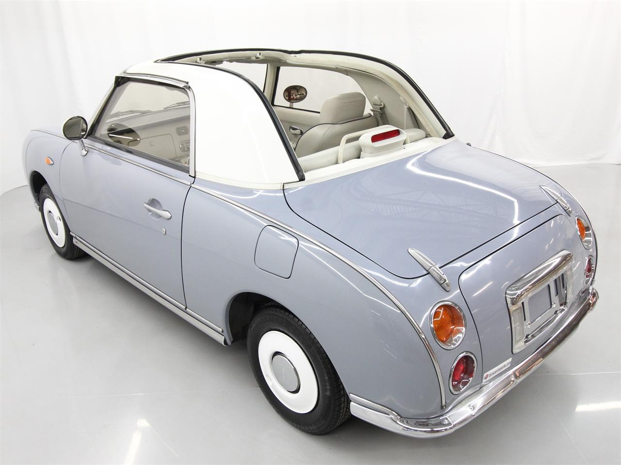 Large Picture of '91 Figaro - QMVN