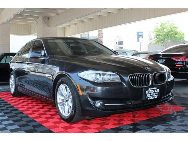 Picture of 2011 BMW 528i located in California Offered by  - QL00