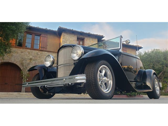 1932 Ford Roadster for Sale on ClassicCars com on ClassicCars com