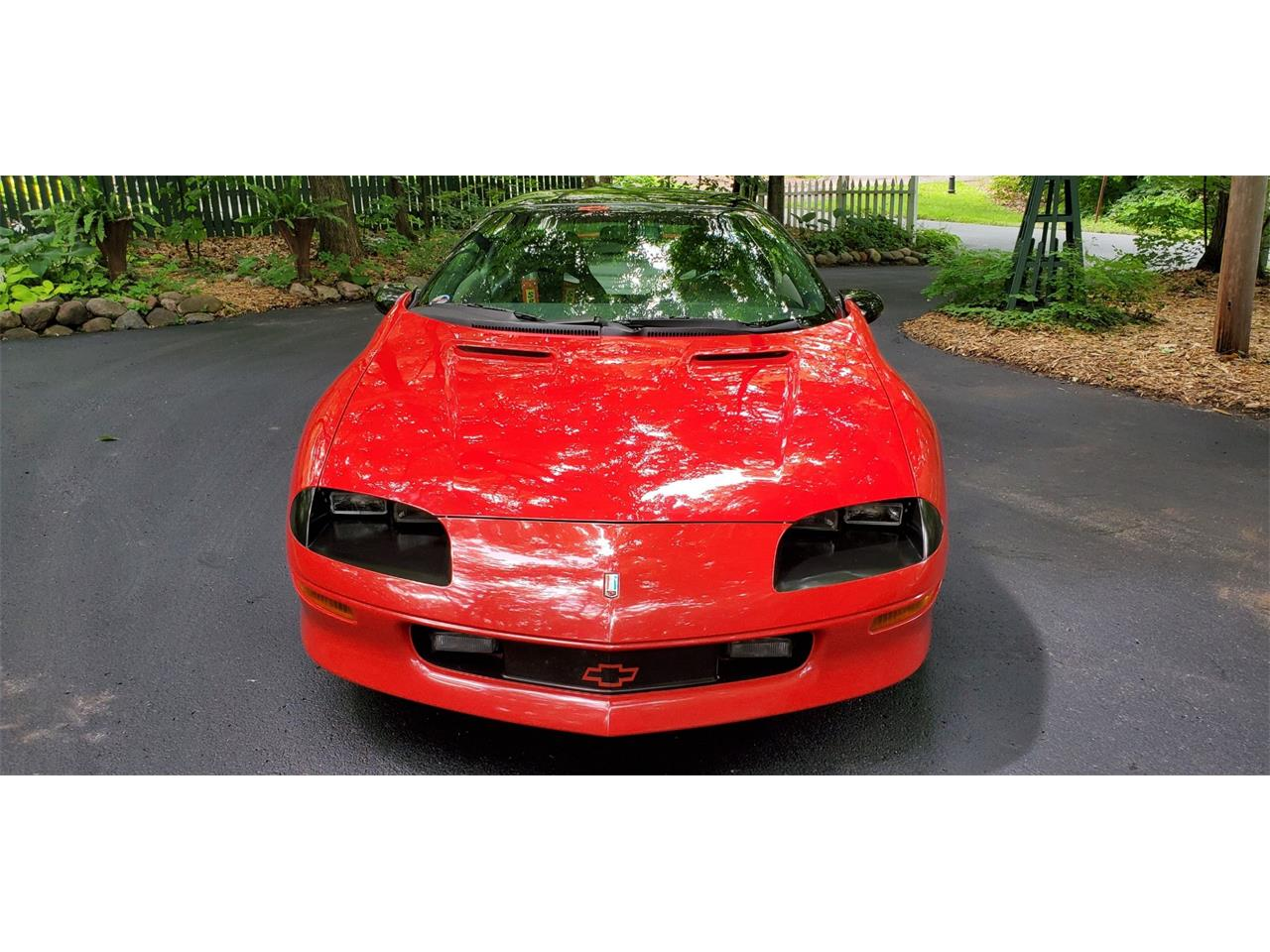 Large Picture of '94 Camaro Z28 - QMWX