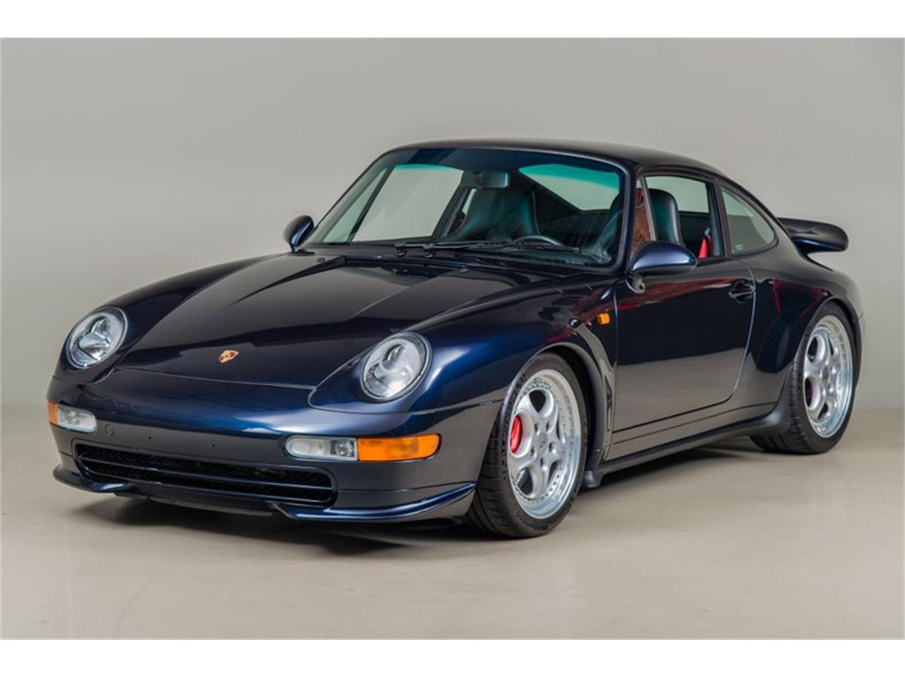 Large Picture of 1996 911 - QMX6