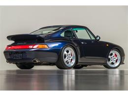Picture of '96 911 located in Scotts Valley California Offered by Canepa - QMX6