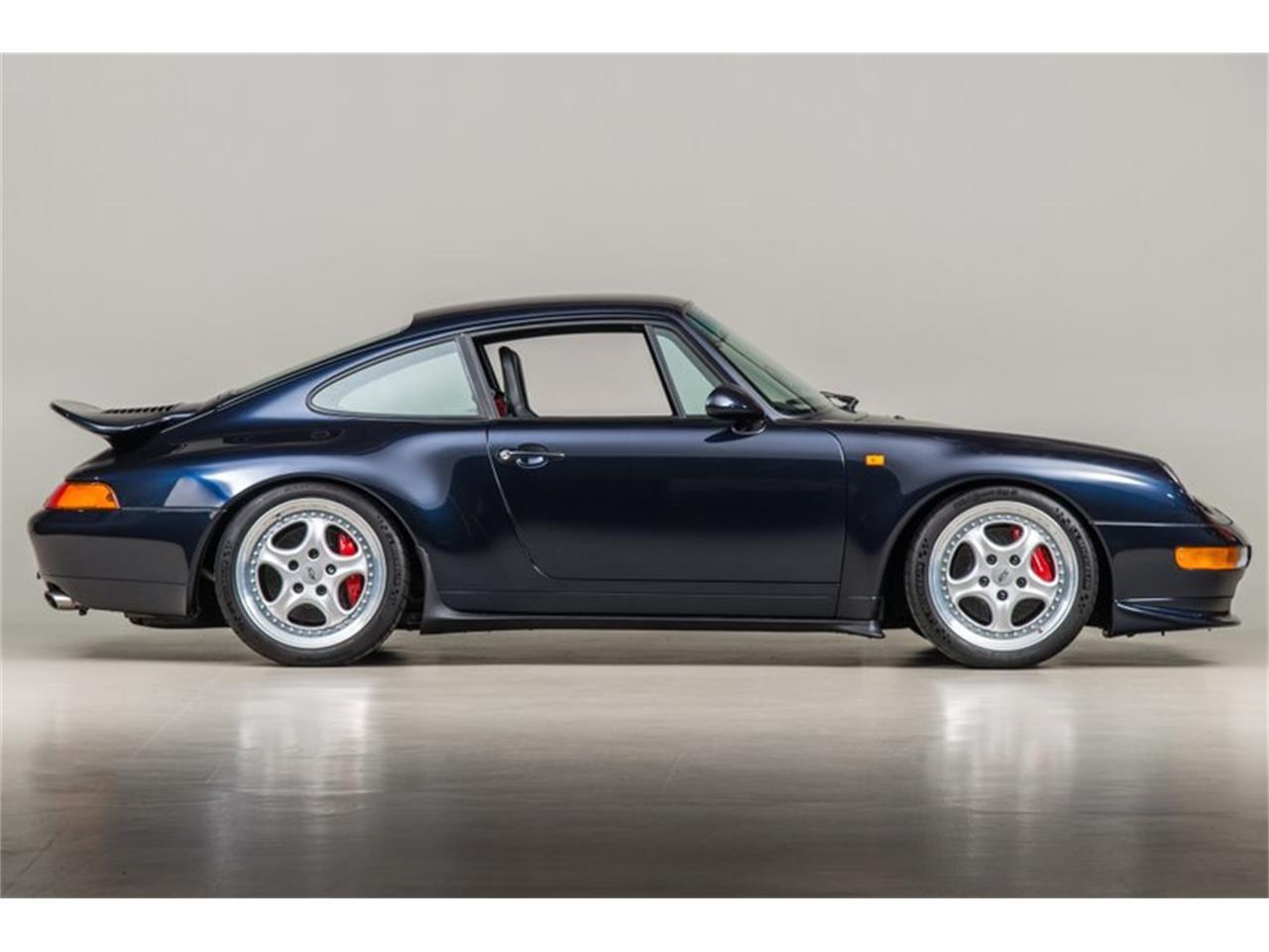 Large Picture of 1996 Porsche 911 Auction Vehicle - QMX6