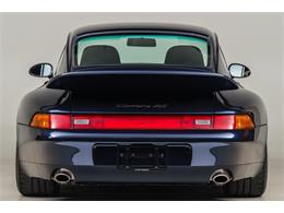 Picture of '96 Porsche 911 located in California Auction Vehicle - QMX6