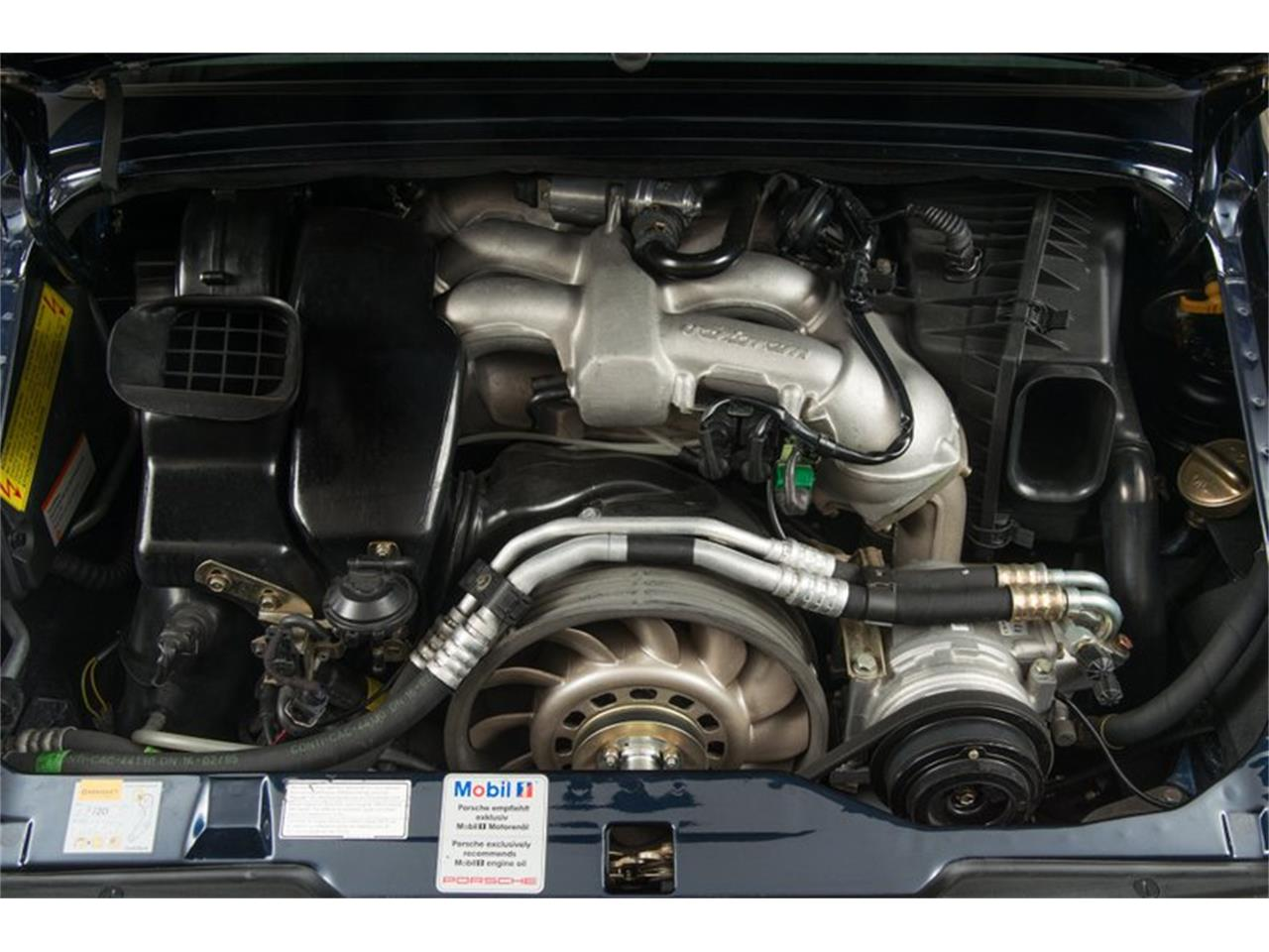 Large Picture of '96 911 Offered by Canepa - QMX6