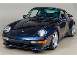 Picture of '96 911 Auction Vehicle - QMX6