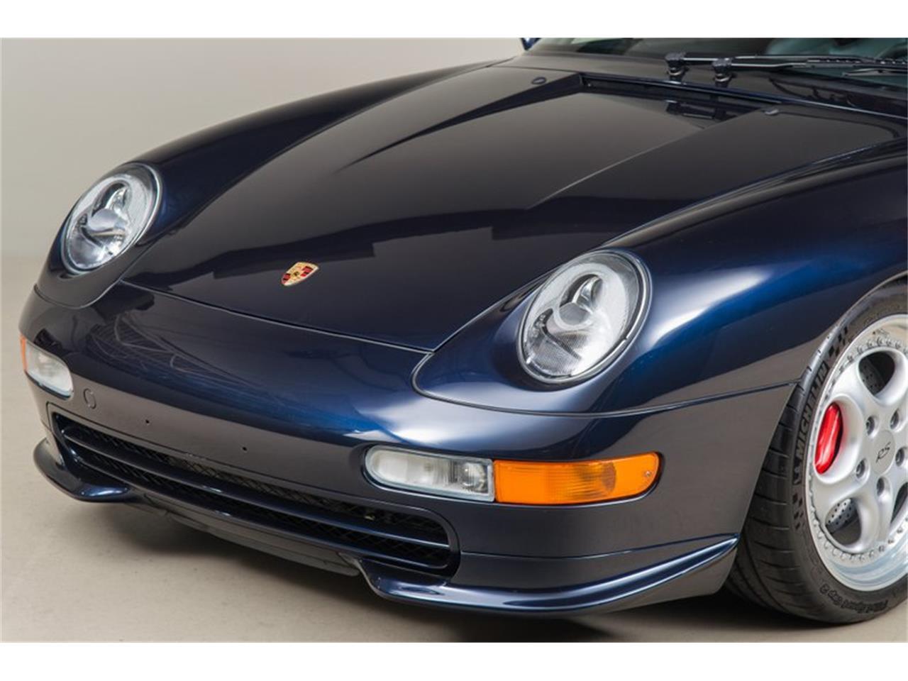 Large Picture of 1996 Porsche 911 located in California - QMX6