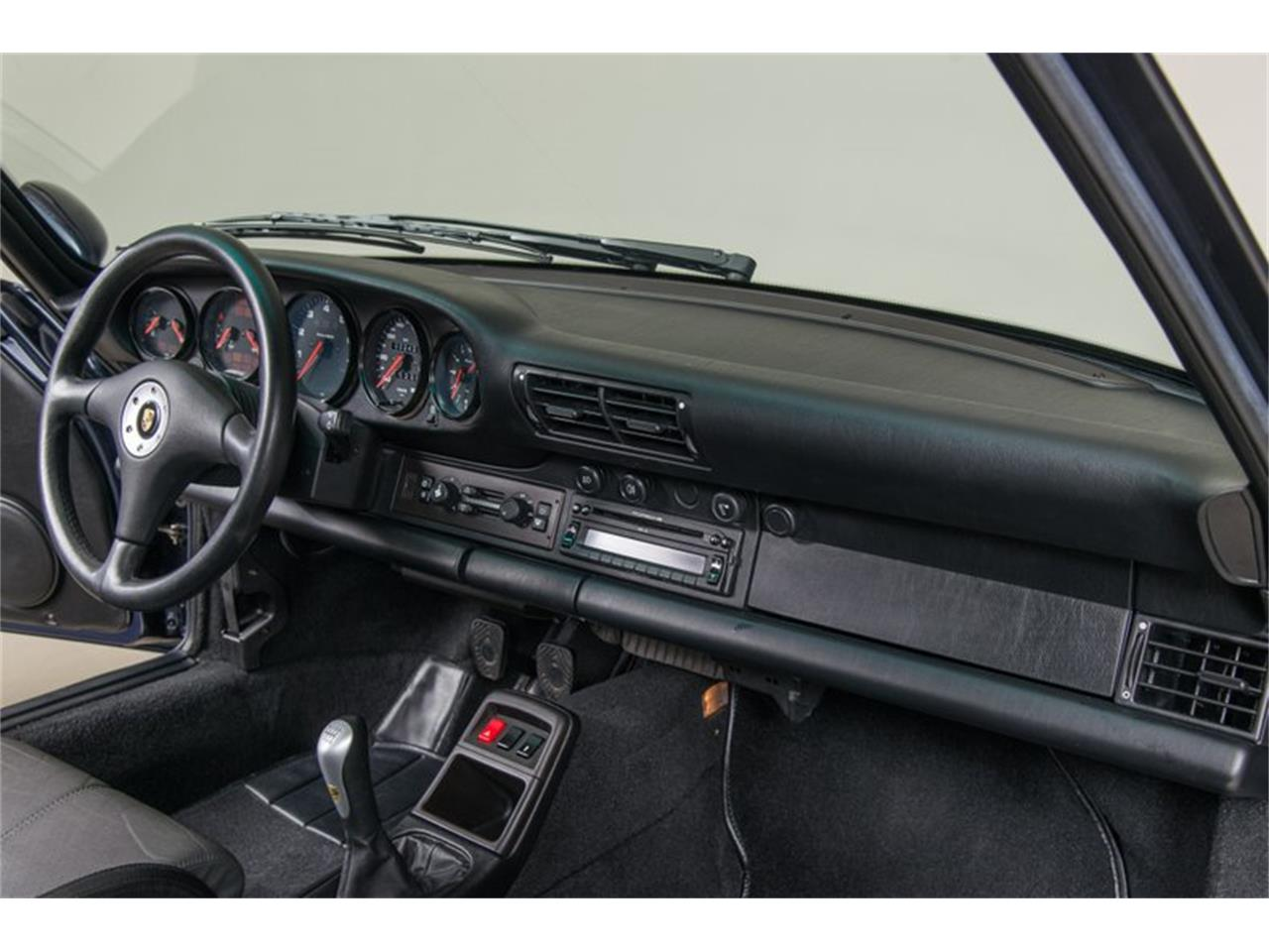 Large Picture of 1996 911 Auction Vehicle - QMX6