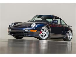 Picture of '96 911 located in Scotts Valley California Auction Vehicle Offered by Canepa - QMX6