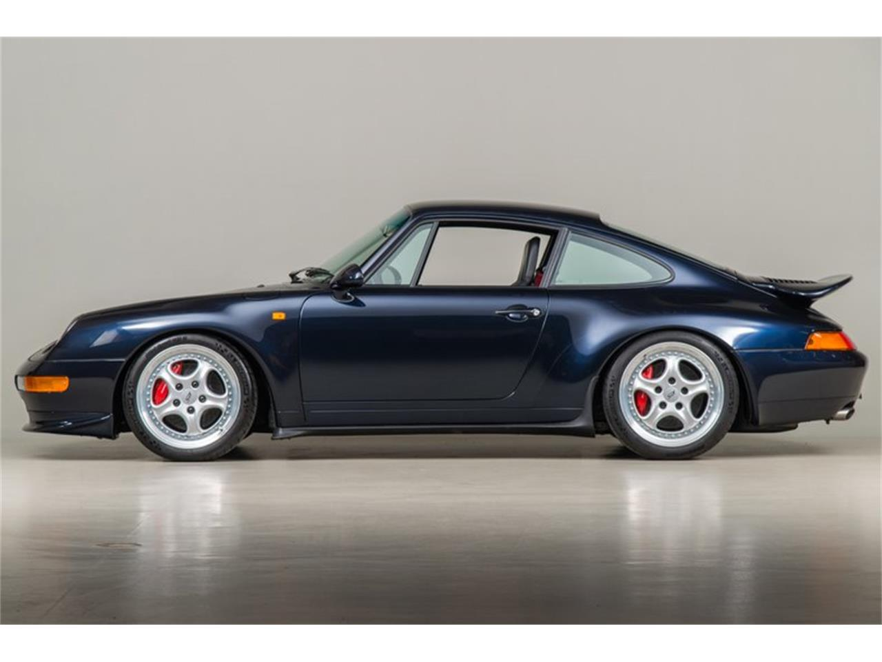 Large Picture of '96 Porsche 911 located in California Offered by Canepa - QMX6