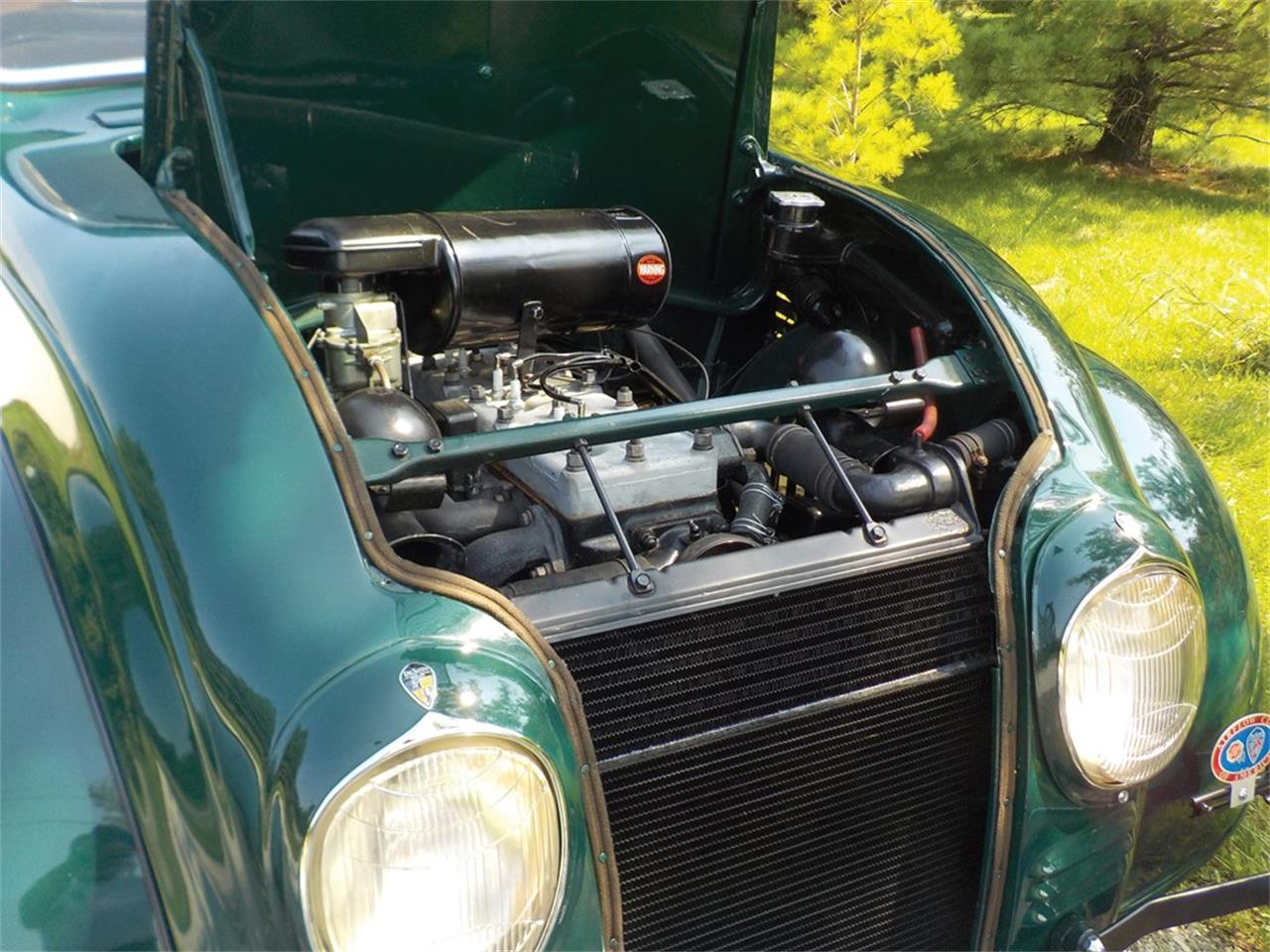 Large Picture of '34 Airflow - QMXD