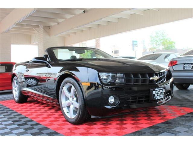 Picture of '11 Chevrolet Camaro - $15,995.00 Offered by  - QL06