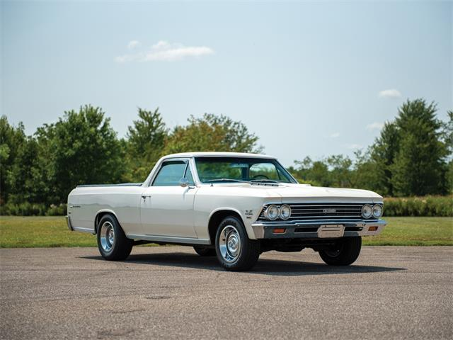 Picture of '66 El Camino SS - QMXX