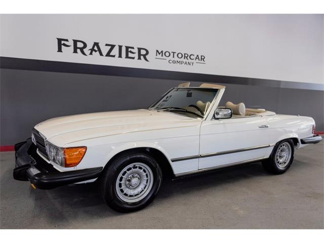 Picture of '78 450SL located in Tennessee - $17,500.00 Offered by  - QL07
