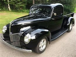 Picture of '40 Pickup - QMYD