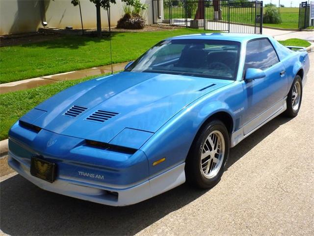 Picture of '85 Firebird Trans Am - QMYE