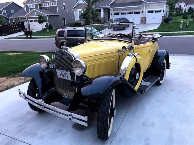Picture of Classic '31 Model A - $29,900.00 - QMYO