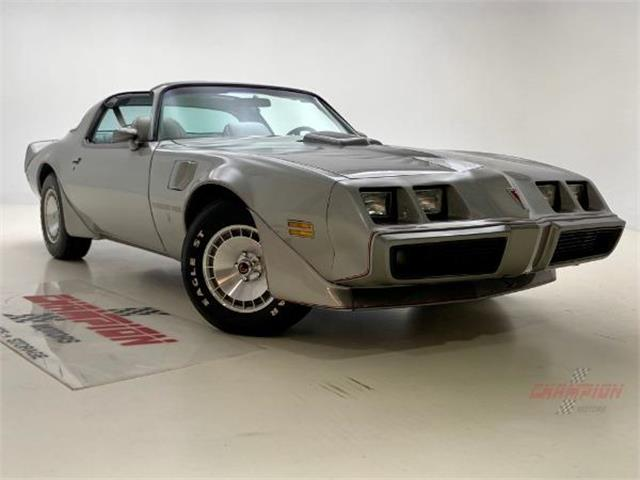 Picture of '79 Firebird Trans Am - QL0B