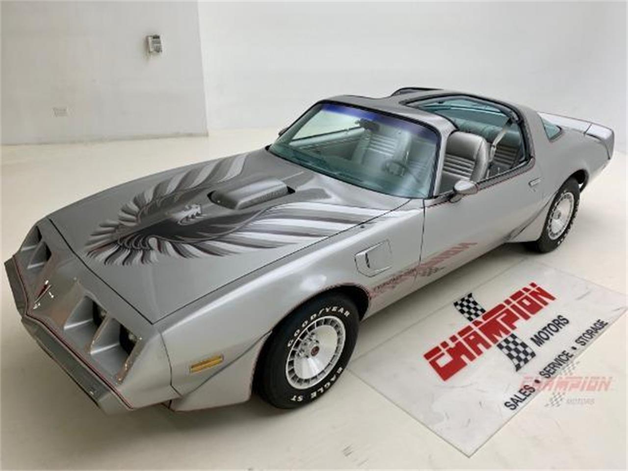 Large Picture of '79 Firebird Trans Am - QL0B