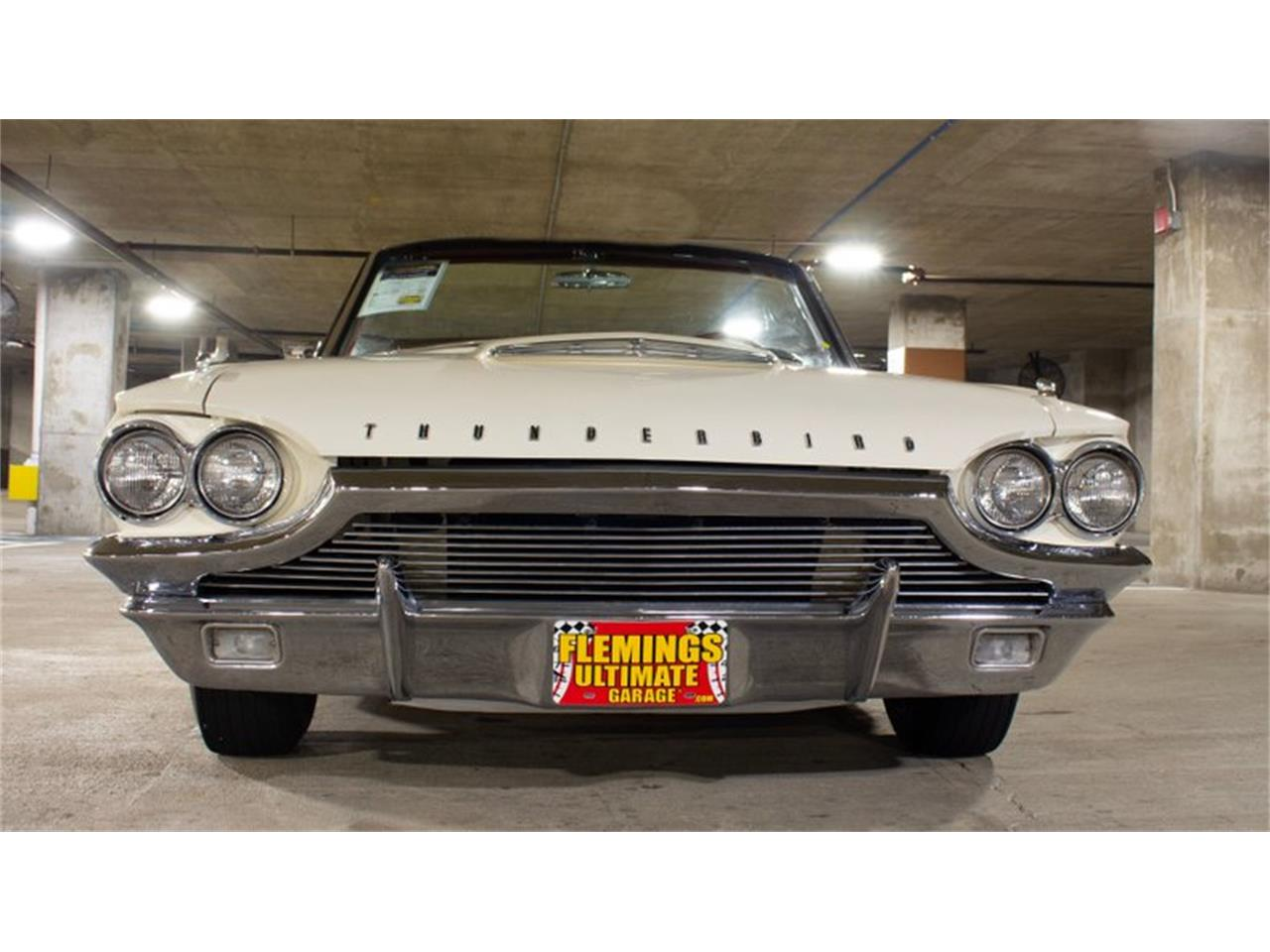 Large Picture of '64 Thunderbird - QMZY