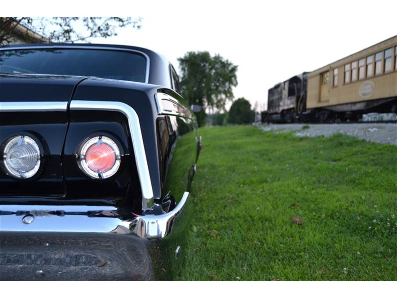 Large Picture of 1962 Impala Offered by Eric's Muscle Cars - QN00