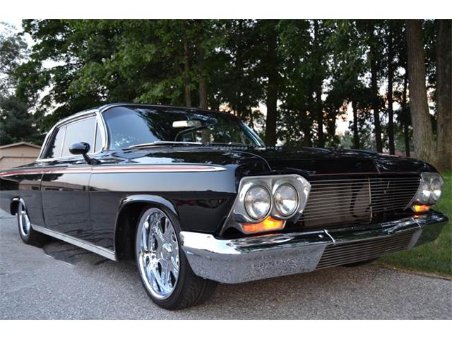 Picture of '62 Impala - QN00