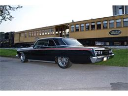Picture of Classic 1962 Chevrolet Impala located in Maryland Offered by Eric's Muscle Cars - QN00