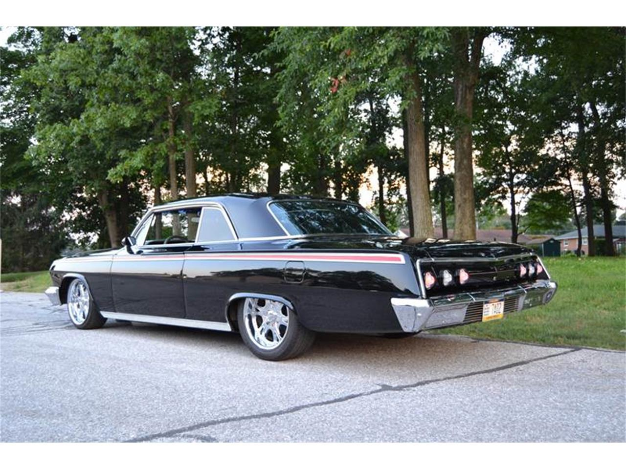 Large Picture of Classic '62 Chevrolet Impala - $29,500.00 - QN00
