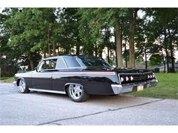 Picture of Classic '62 Chevrolet Impala located in Maryland - $29,500.00 - QN00