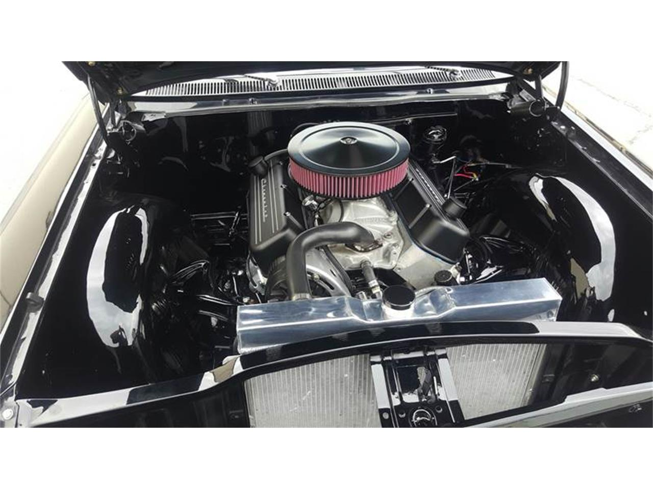 Large Picture of Classic 1962 Chevrolet Impala located in Clarksburg Maryland - $29,500.00 Offered by Eric's Muscle Cars - QN00