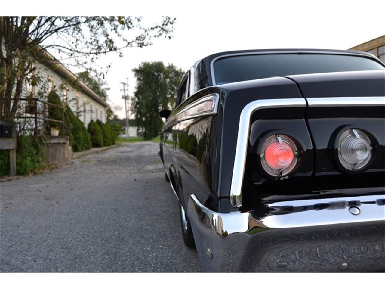 Large Picture of Classic '62 Chevrolet Impala - $29,500.00 Offered by Eric's Muscle Cars - QN00