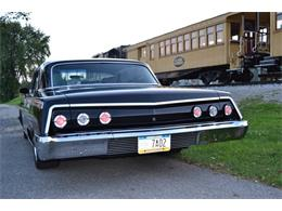 Picture of '62 Chevrolet Impala located in Clarksburg Maryland - $29,500.00 Offered by Eric's Muscle Cars - QN00