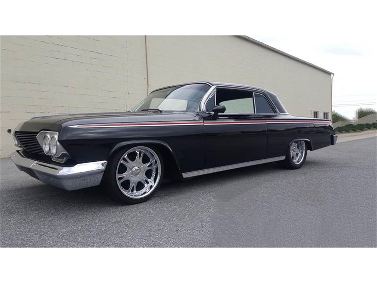 Large Picture of Classic 1962 Impala - $29,500.00 - QN00