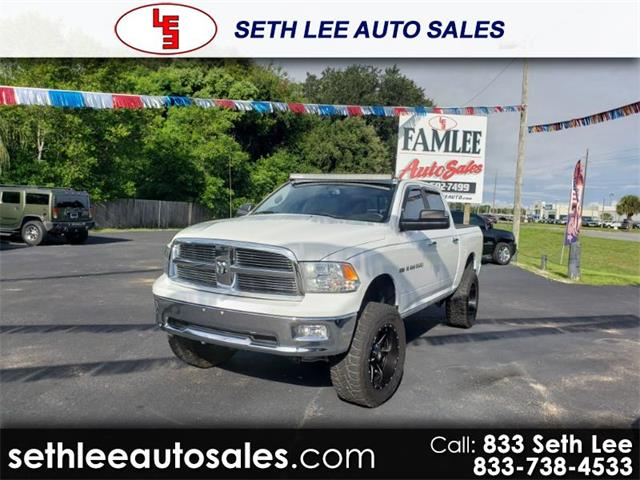 Picture of '12 Ram 1500 - QN08