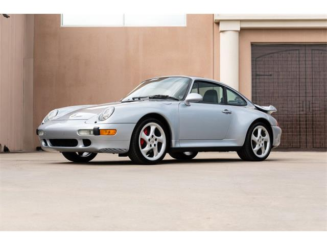 Picture of '96 911 - QN0B